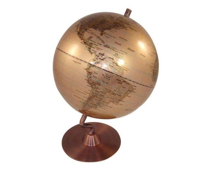 Dekorace Golden Globe
