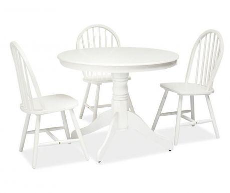 Stůl Windsor White