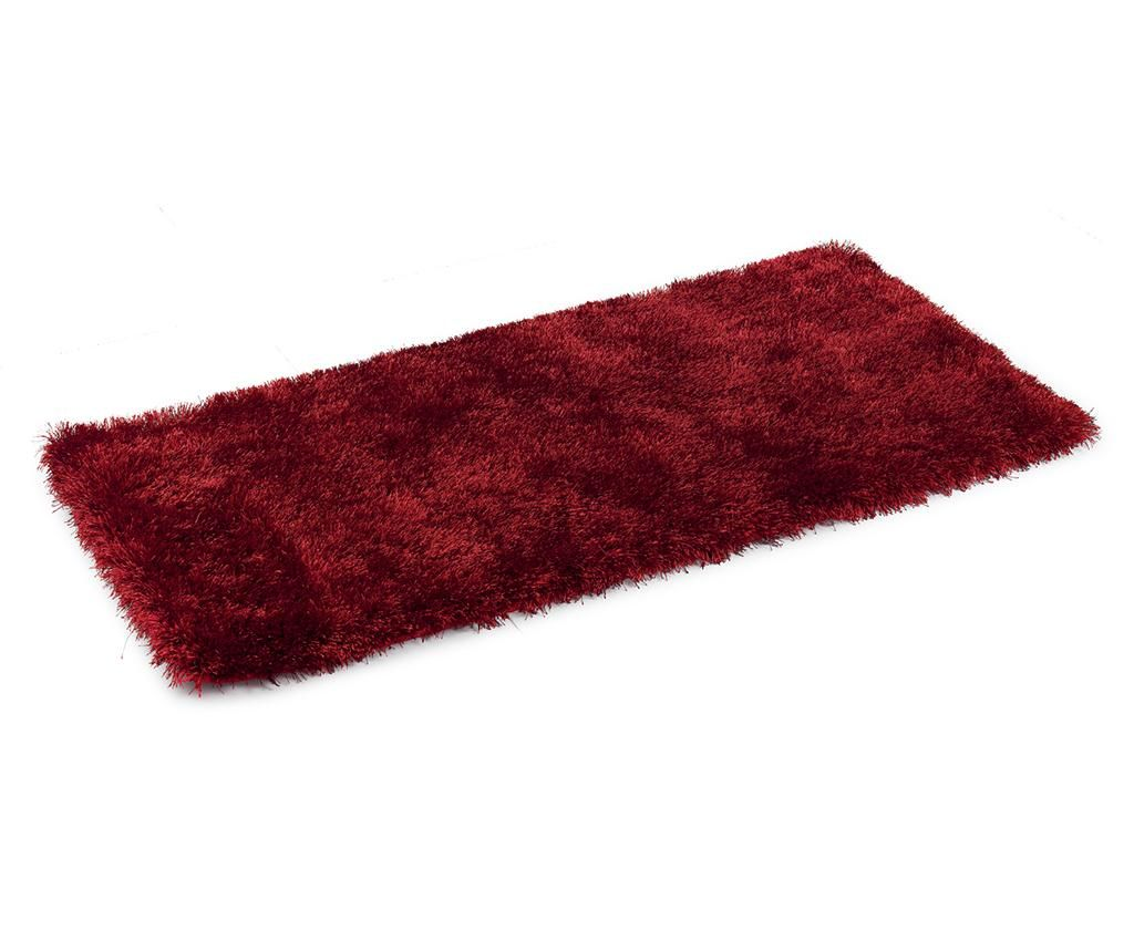 Tepih Soft Red 60x120 cm