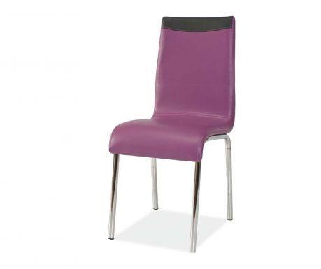 Scaun High Contrast Purple