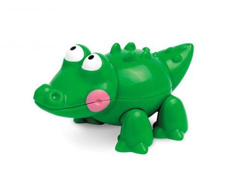 Jucarie First Friends Crocodille