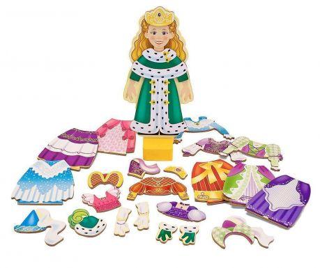 Joc de creatie 26 piese Let's Dress Elisa