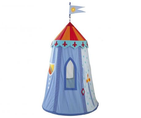 Cort de joaca Knights' Castle