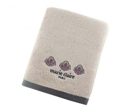 Kupaonski ručnik Marie Claire Lilac 50x90 cm