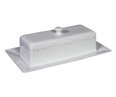Butter dish with cover Soft