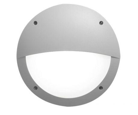 Aplica de perete pentru exterior White Smile