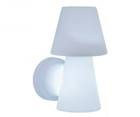 Divine Fali lámpa
