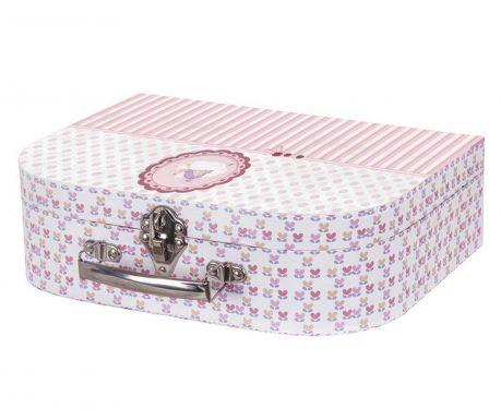 Cradle Girl Bőrönd doboz
