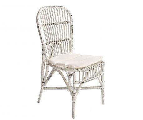 Krzesło Samara White