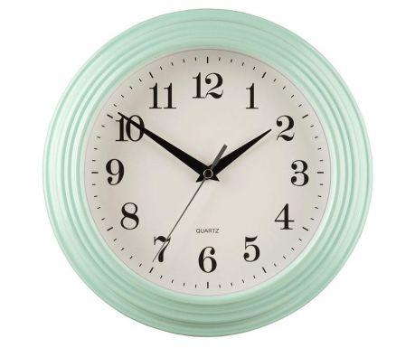 Zegar ścienny Blaze Pale Blue