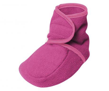 Otroški hišni copati-škornji Sydney Pink 20-21