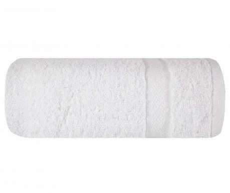 Kopalniška brisača Cezar Plain White