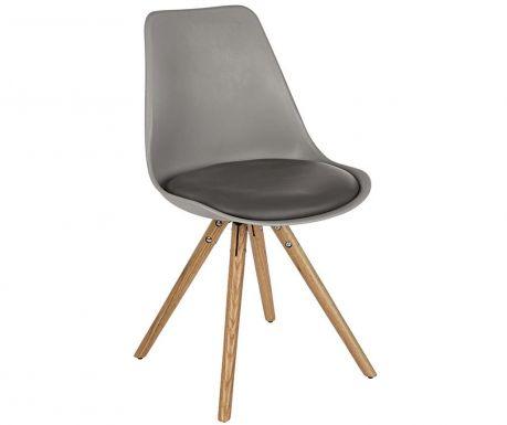 Židle Trend Grey