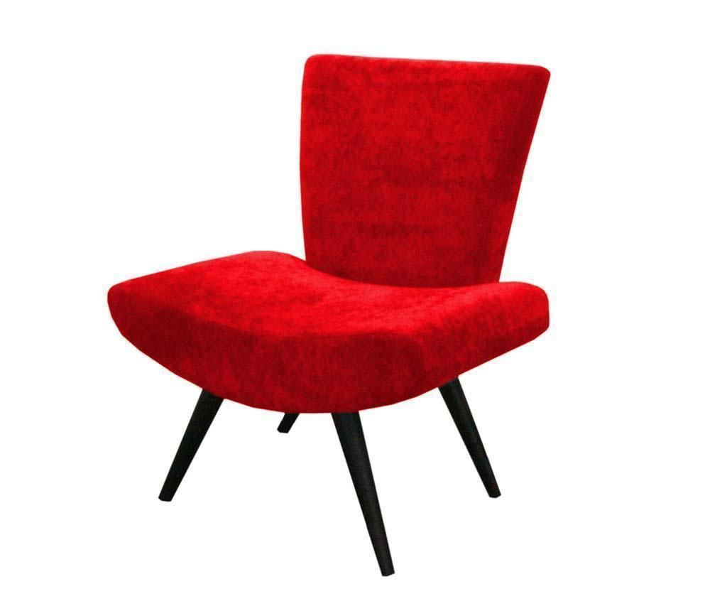 Fotelja Max Ibiza Red