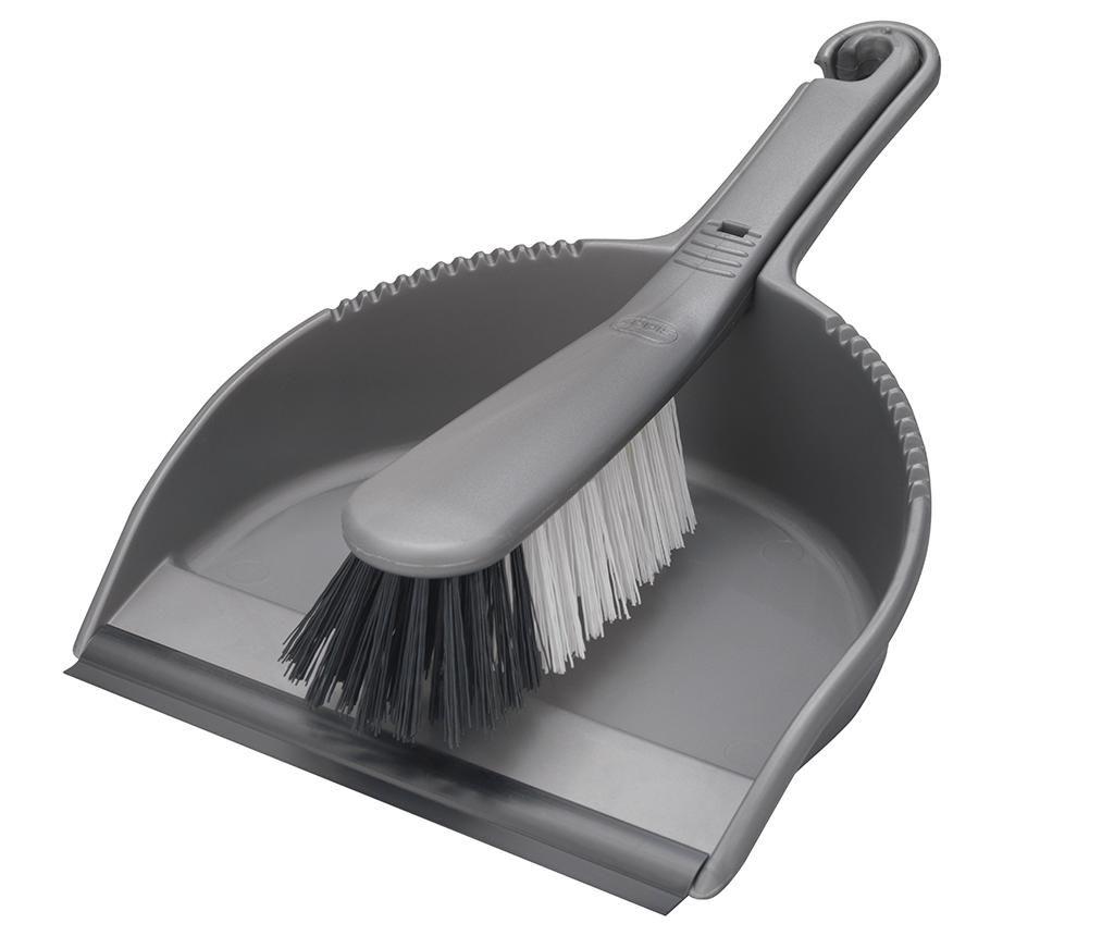 Clean Grey Kefe és szemétlapát