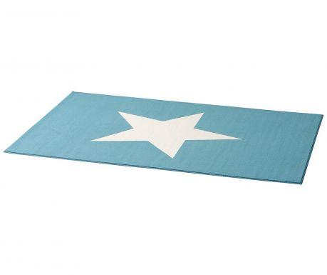 Preproga Star Light Blue 140x200cm