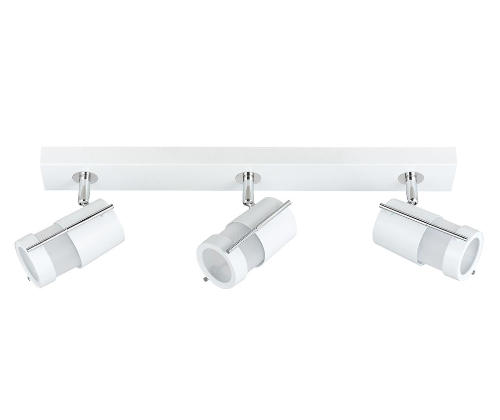 Aplica Bari Triple - Light Prestige, Alb