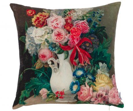 Povlak na polštář Precious Bouquet 43x43 cm