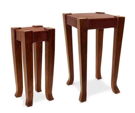 Set 2 stolića Brode