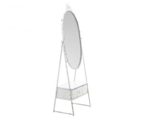 Голямо огледало Cheval White