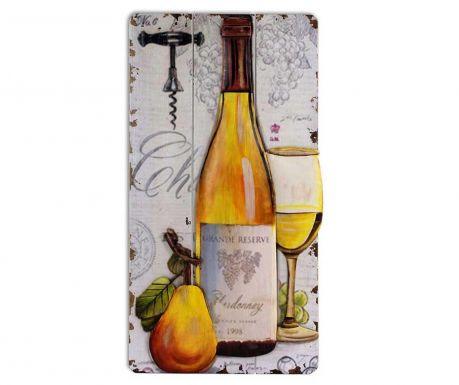 Nástěnná dekorace Chardonnay