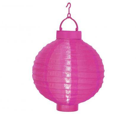 Соларен фенер Pan Pink