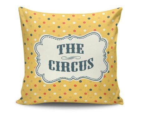 Poduszka dekoracyjna The Circus Dots 45x45 cm
