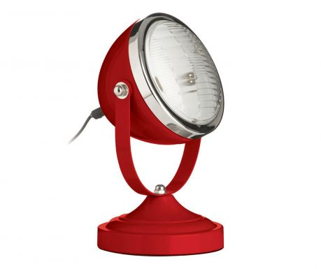Spot Red Éjjeli lámpa