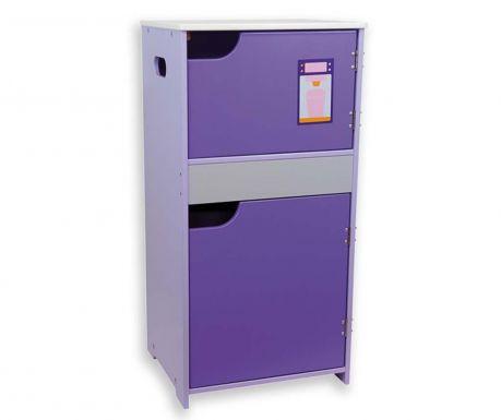 Lodówka zabawkowa Fun Purple