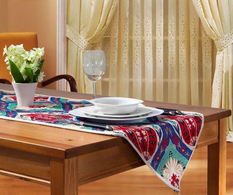 Topkapi Asztali futó 42x140 cm