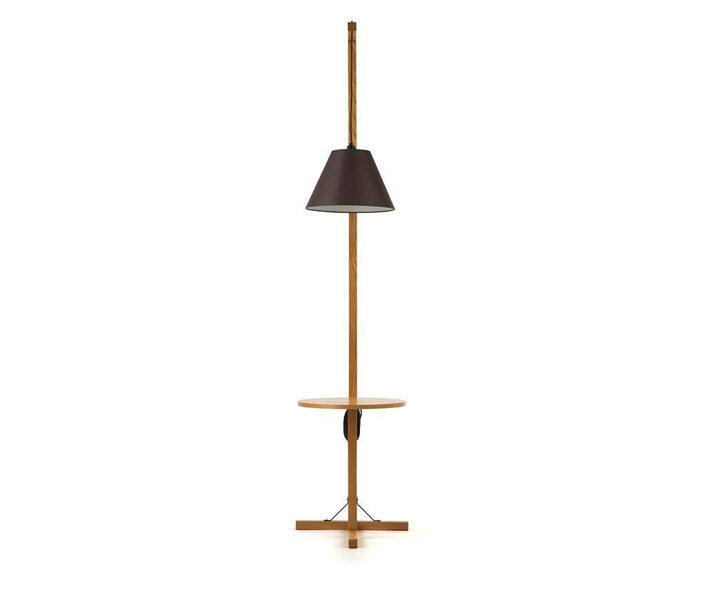 Talna svetilka z mizo Ferdinand Black