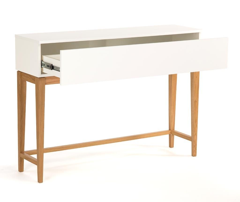 Konzolna miza Blanco
