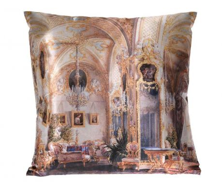 Perna decorativa Baroque Room 45x45 cm
