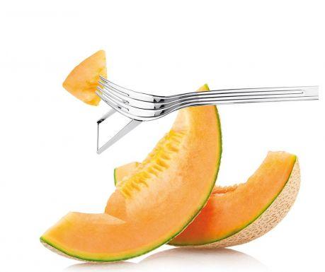 Vilice za rezanje in serviranje melone Melon