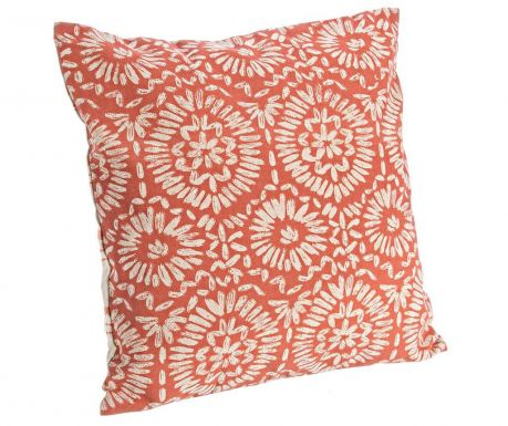 Perna decorativa Orient Red 45x45 cm