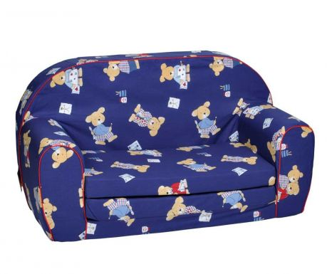 Kαναπές κρεβάτι για παιδιά Lots of Teddies