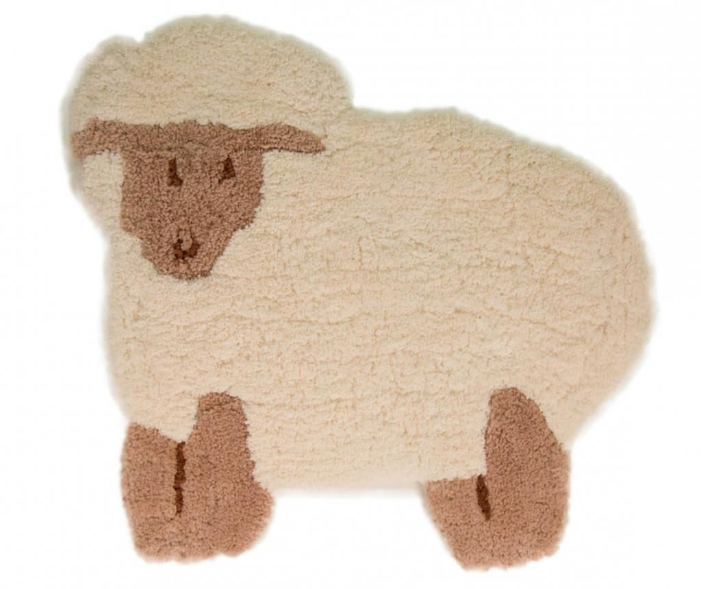 Килим Little Lamb 75x80 см