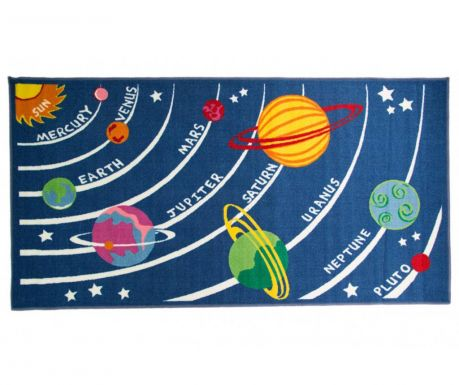 Covor Planets 80x120 cm