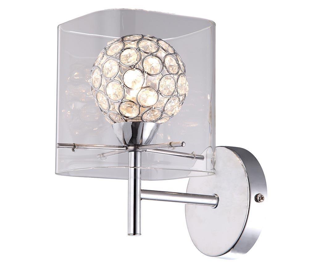 Spark Transparent Fali Lámpa