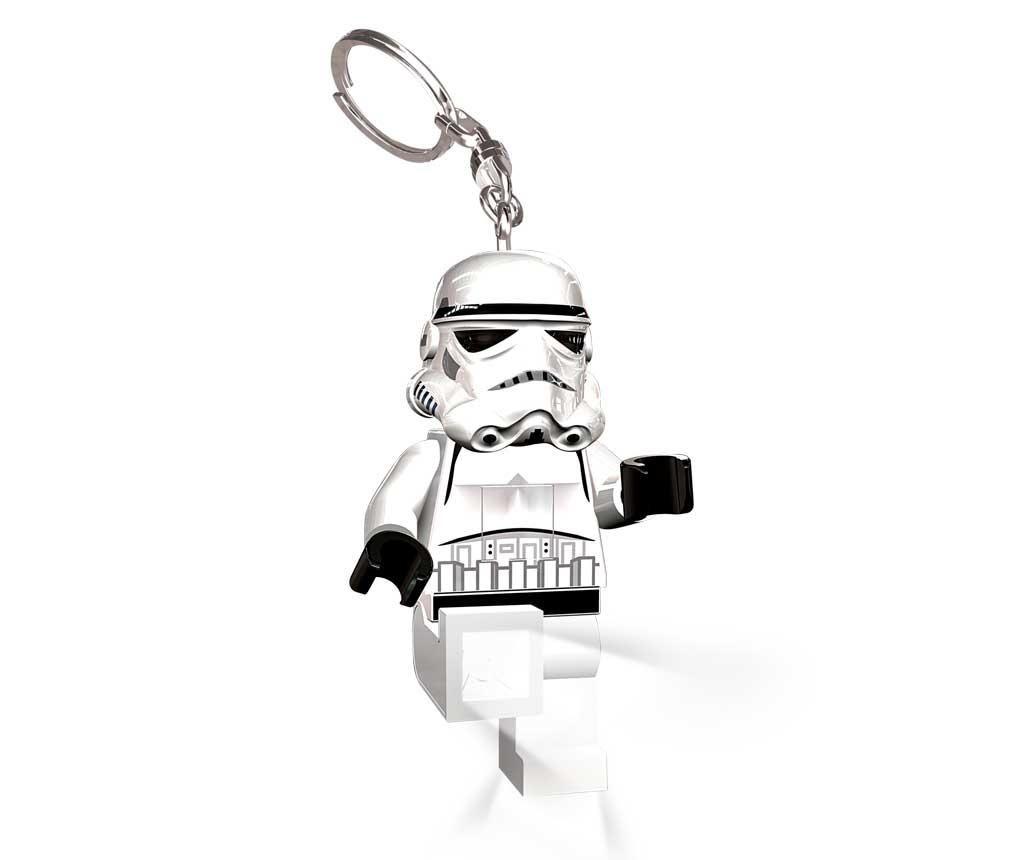 LED obesek za ključe Star Wars Stormtrooper