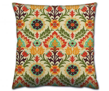 Decorative cushion Songs of Forasken Tales 43x43 cm