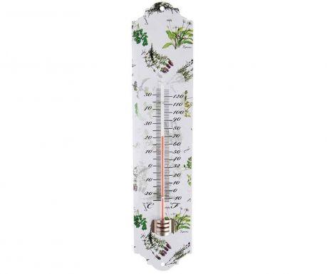 Termometru pentru exterior Herb Print