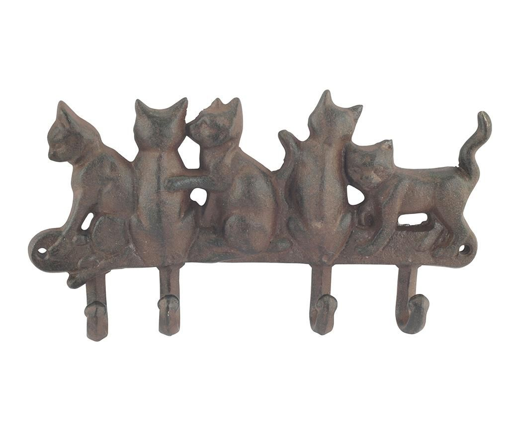 Vješalica Kittens