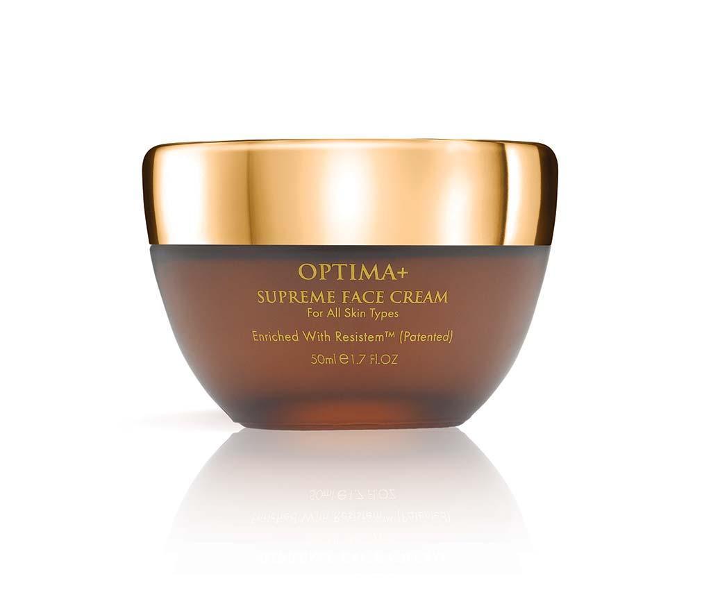 Crema Antirid Pentru Fata Supreme 50 Ml - Aquamineral