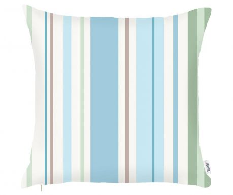 Poszewka na poduszkę Stripes 43x43 cm