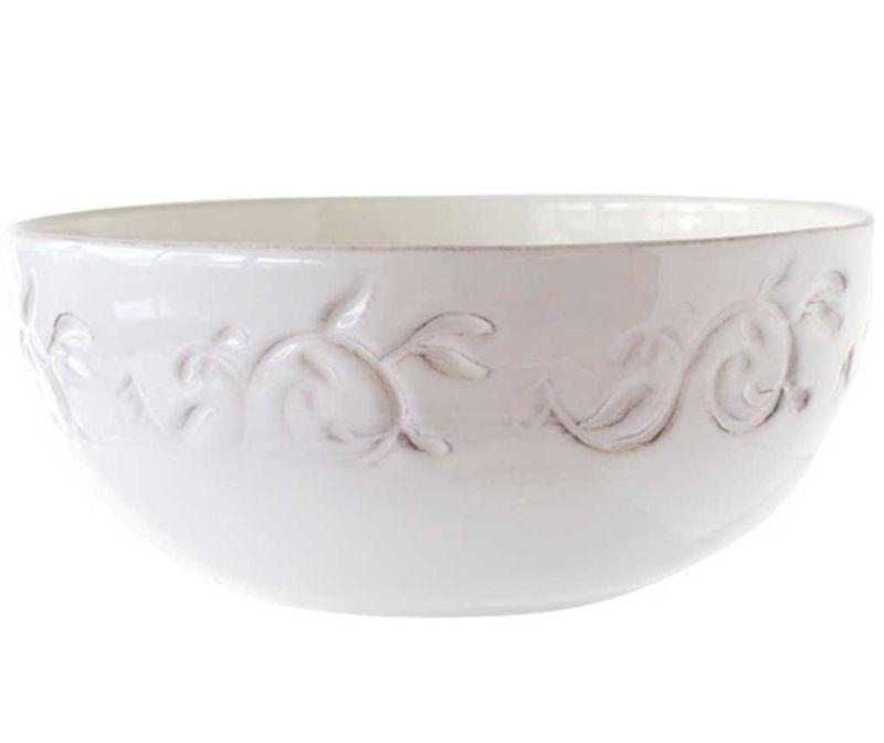 Zdjela za salatu Feston Cream 2 L