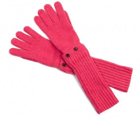 Winnie Pink Női kesztyű
