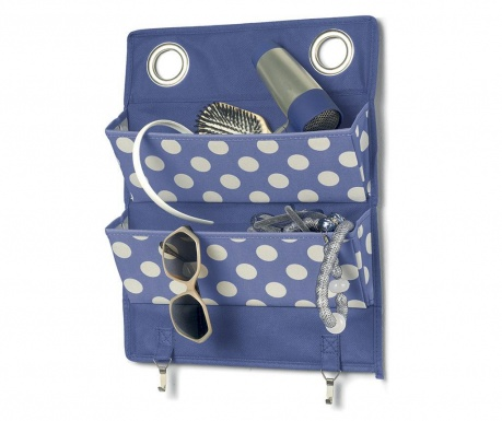 Organizator multifunctional Jolie Pockets Blue