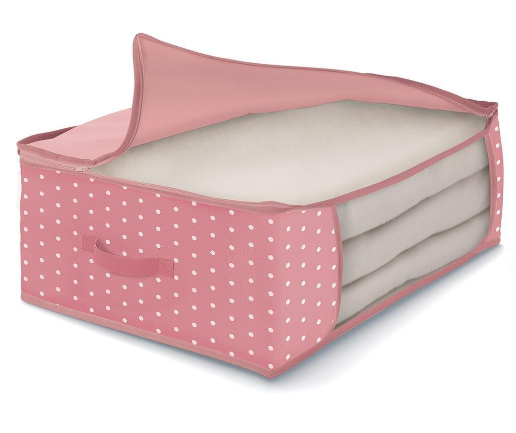 Navlaka za  spremanje Vintage Pink S