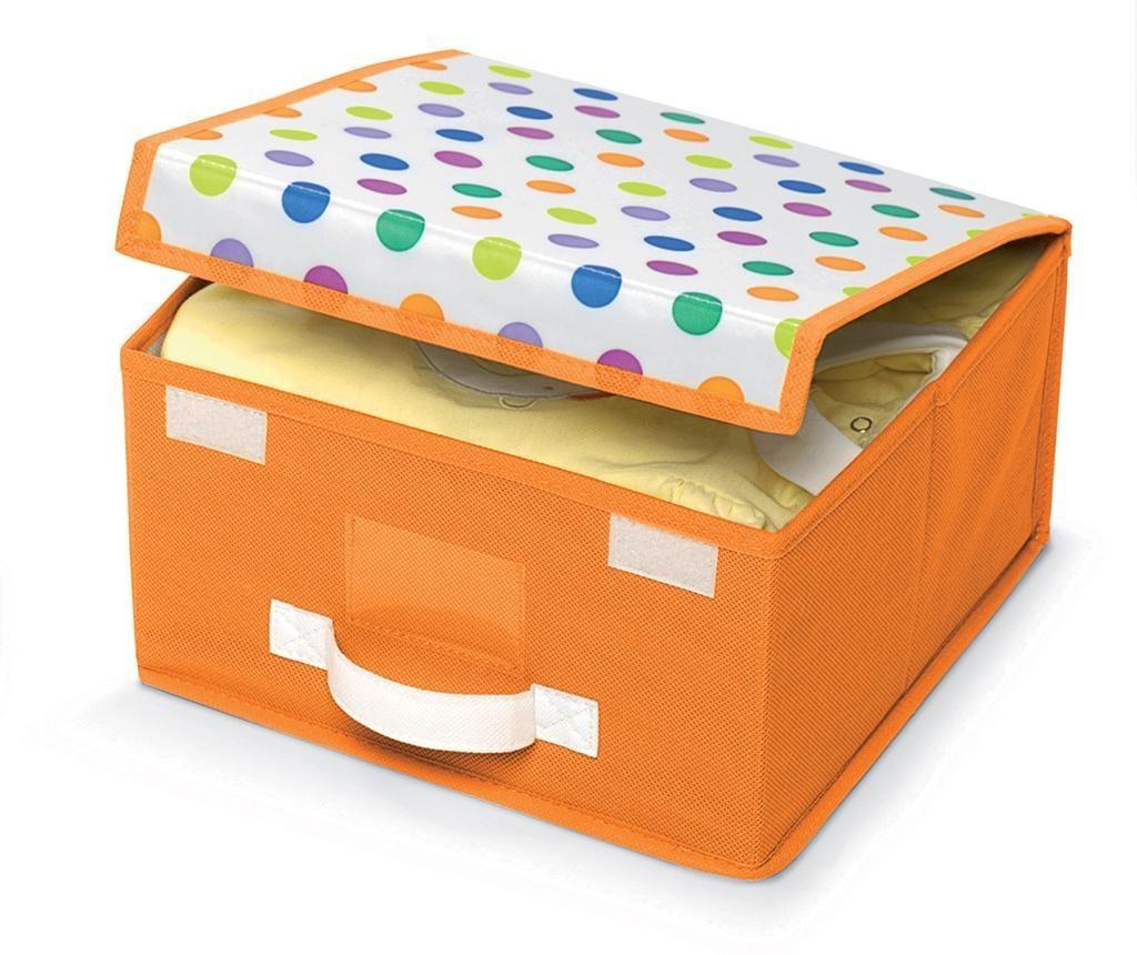Kutija za spremanje s  poklopcem Kids S